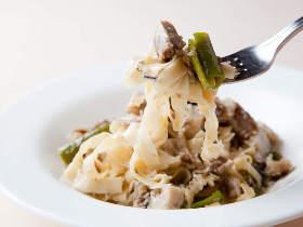 日本イタリア料理界の鬼才・小林幸司シェフの『エッフェ』が、カジュアルなアンティパストバーに変身