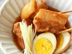 これは使える!「角煮」をトロトロに柔らかくするための基本と、10分で作れる簡単アレンジレシピまとめ