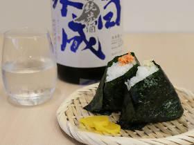 日本酒の名店『人形町 田酔』が姉妹店を開店! おむすびの具材で日本酒を味わう「おむすび酒場」が話題