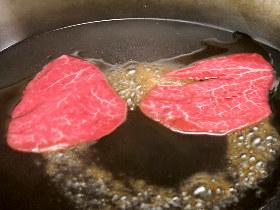 『浅草今半』での特別な出逢い! 「すき焼きといえばメルローと相場が決まっている」は本当か?