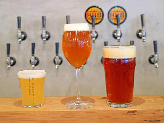 クラフトビール界に話題の新店が続々登場! 都内で1年以内にオープンした「クラフトビール専門店」まとめ