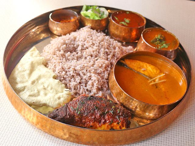 魚づくしのカレーやビリヤニなど、『バンゲラズ キッチン』で頂ける「マンガロール料理」が銀座で話題