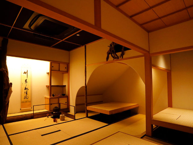 南青山に現れた異空間!日本古来のおもてなし「茶事」を現代スタイルで楽しめる、癒やしの隠れ家『即今』