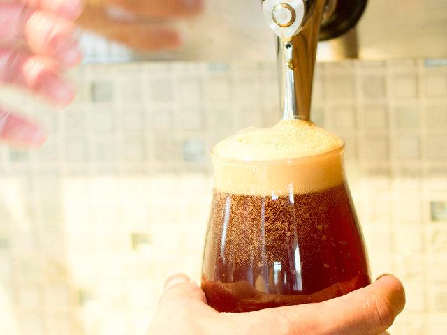 世界遺産の絶景を眺めながら極上「クラフトビール」が味わえる、『宮島ブルワリー』がオープン!