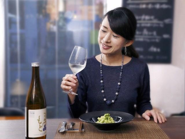 利き酒師・あおい有紀アナお忍びの店! イタリア料理と日本酒の調和に感動・代官山『サリーヒルズ』