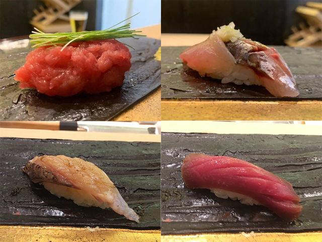 【青山】握り寿司+一品料理16品以上が15,000円! 行きつけにしたいカウンター鮨『すし玲』