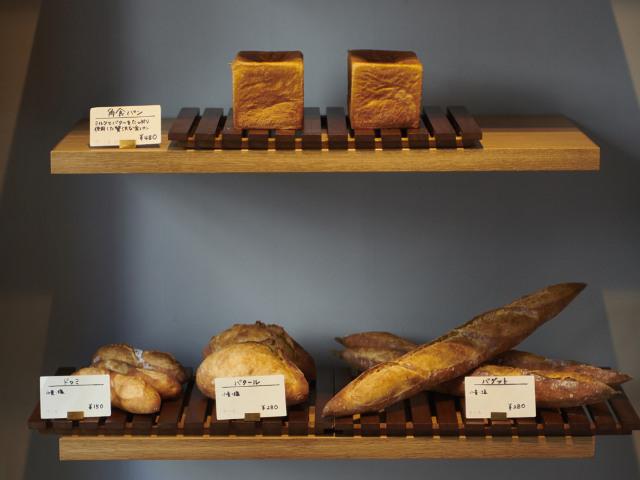 『パンとエスプレッソと』出身シェフによるパンが朝から夜まで楽しめる!本郷三丁目『panda』が大人気