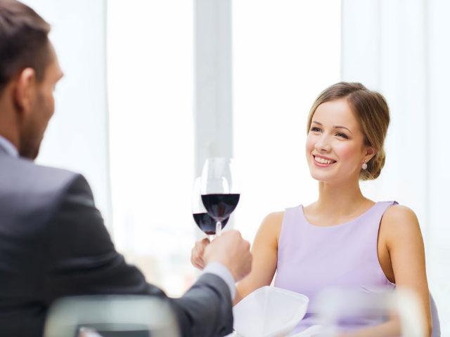 イタい男になってない?!一流秘書が指摘する男性の食事マナー