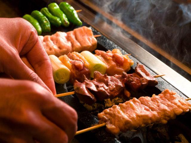 東京・五反田には、なぜ鶏料理の隠れた名店が集まっているのか!?