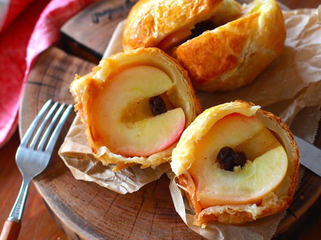 旬のリンゴを「まるごと」おいしく味わえる! 3ステップで作れる、秋の簡単スイーツレシピまとめ