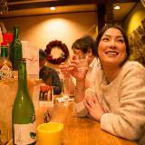 【福岡の酒場美女のいきつけは?】日本酒バーの美人店長にきいた、週5で通いたくなる春吉界隈はしご酒5軒