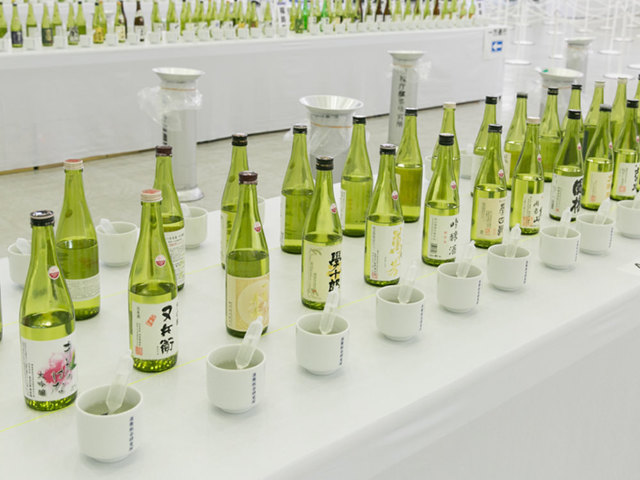 日本酒の「新酒」430銘柄以上を飲み比べ!世界最大級の「日本酒フェア2017」が池袋で明日開催