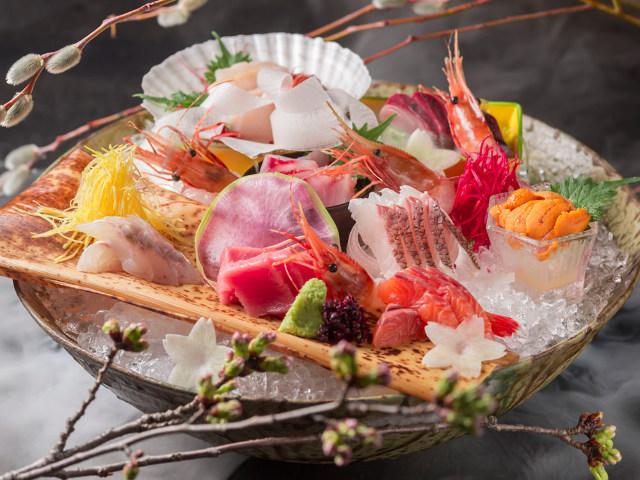 知らないの? 「刺身」と「造り」の違いについて【いまさら聞けない日本料理の基礎知識】
