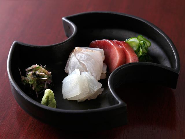 【西麻布】たった5席だけ!「お造り」にこだわり抜く、日本料理の隠れた名店『壽修(じゅしゅう)』