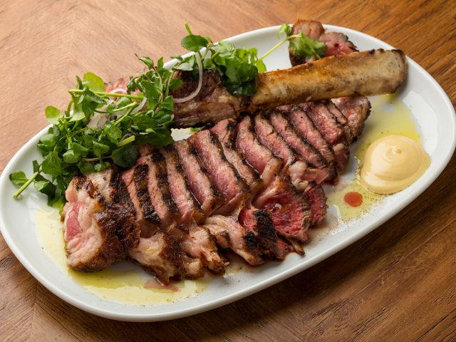 世界的スターシェフが手がける! 「マリーナベイ・サンズ」のスペインレストランが日本初上陸