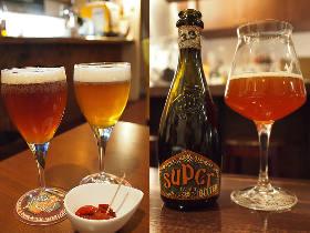 都内でイタリアの職人ビールが旨い2店! それ現地でもめったに飲めないやつです