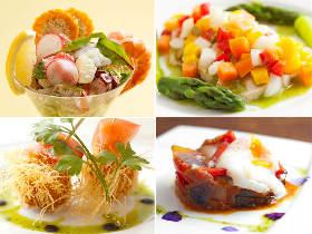 人気スペイン料理店のタパスを食べ歩き!都内屈指の絶品タパスが味わえる「タパスウィーク」が今日から開催