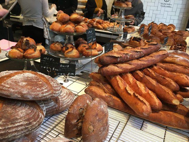 「トリュフ」入りの贅沢パンがリーズナブルでびっくり! 『トリュフ』という名のベーカリーがオープン