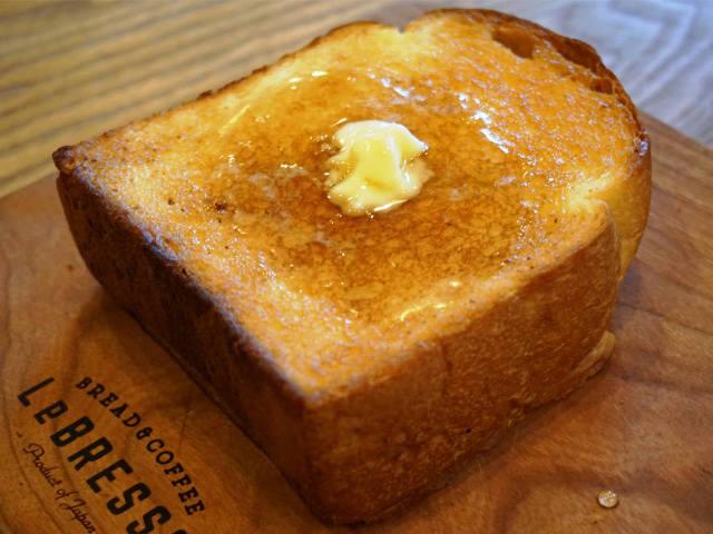 大阪で大人気『レブレッソ』のふわふわ食パンが、ついに東京で味わえる!【武蔵小山】