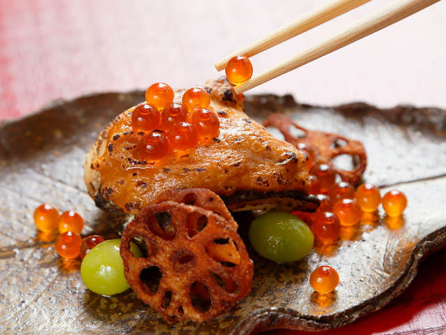 丁寧で実直な日本料理に心を掴まれる! 旬の味覚がしみじみ旨い、隠れ家和食店『麻布十番お川』がオープン