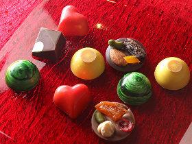 一度は味わってみたい! 『ジョエル・ロブション』から2017年バレンタイン限定チョコレートが登場