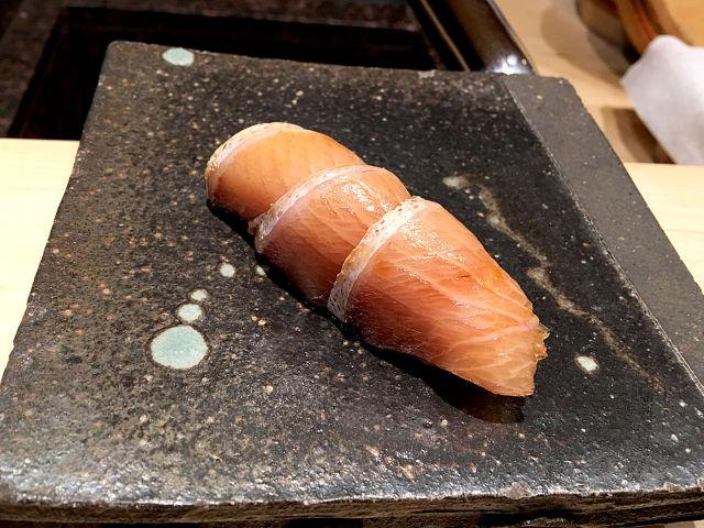 """【鮨好き注目の一軒!】""""ホンモノの鮨""""という選択肢がなかった渋谷の街のオトナが認める特別な一軒"""