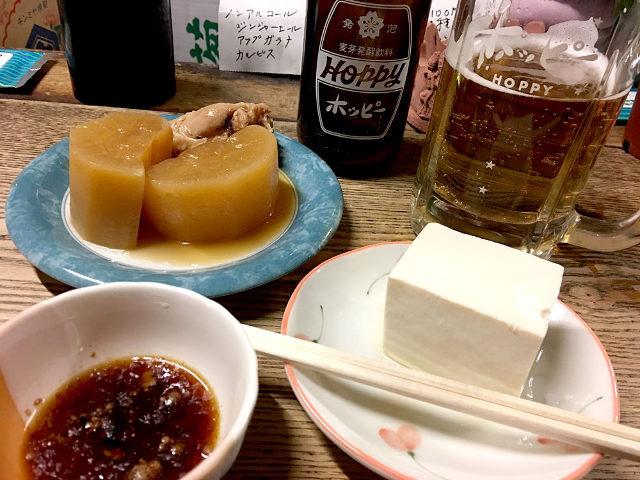 三冷ホッピーと古典酒場の定義を作り上げた木場の名店『河本』。さようなら昭和という時代を体現した女将