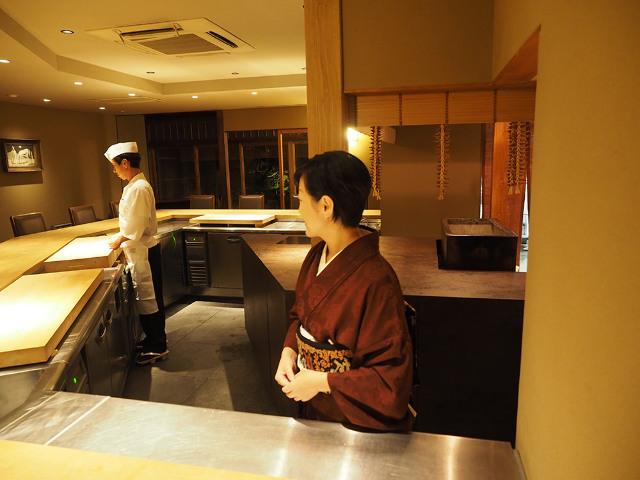 京都の老舗『室町和久傳』で訊いた、「上客」と認められるための効果的な振る舞い方