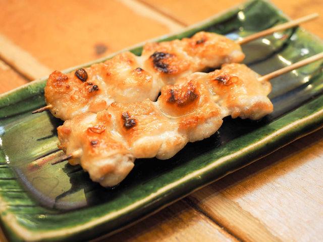 「博多串焼き」がウマすぎて同業の料理人たちも集う、秘密にしたい「串焼き屋」【吉祥寺】