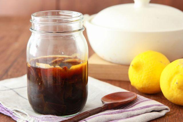 基本の「レモンポン酢」の作り方