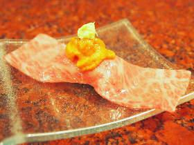 焼肉の人気店『うしごろ』で味わう! 世界三大珍味と極上肉の幻のメニューがうますぎる【1日1組限定】
