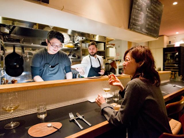 東京から移住のローフード美女が福岡でハマったはしご酒の楽しさ