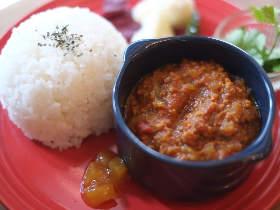 3月はランチのカレーが無料! こだわり抜いた絶品カレーが食べられる高円寺『焙煎DISCO茶蔵』