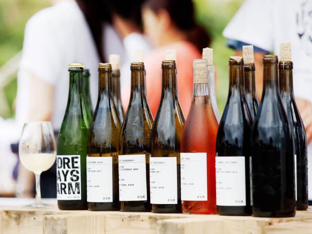 ワインイベント「SAYS DAYS」はフリーフロー、土産付き! 激レア「ワイン」を大自然で味わおう