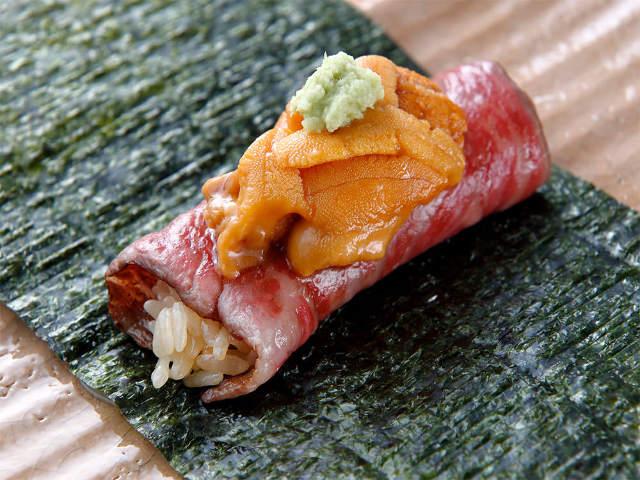 あの料理人が仕掛ける4店目は「肉割烹」!とろける和牛を日本料理の技で味わう『肉うち山』【東銀座】