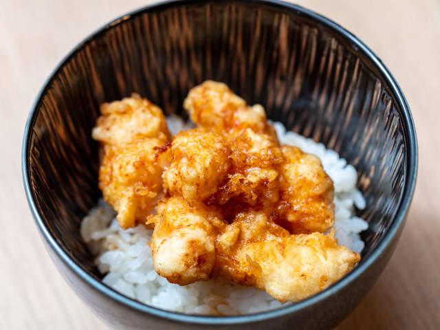 サクッとおいしい! 極上の海の幸・山の幸を天ぷらで味わう、代々木上原の天婦羅専門店『喜わ』