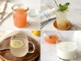 旬の新生姜で作る「自家製ジンジャエール」がおいしくてヘルシー!管理栄養士監修・夏のドリンクレシピ3選