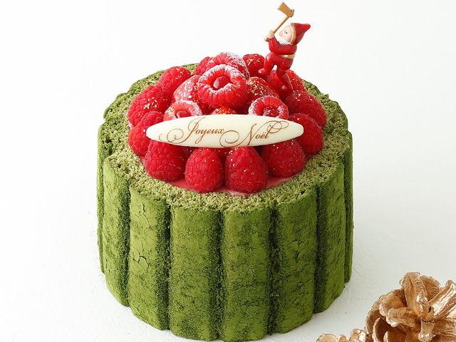 「GINZA SIX」のクリスマス限定ケーキが、11月から予約スタート!売り切れ必至の最高クオリティ