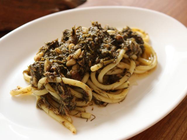 イタリアンはずばり郷土料理がウマい! 本場シチリア料理づくしの『シチリア屋』【白山】