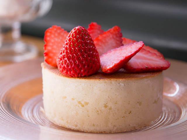 並んででも食べたい!銀座『雪ノ下』のふわふわパンケーキBEST5を贅沢に食べ比べてみた