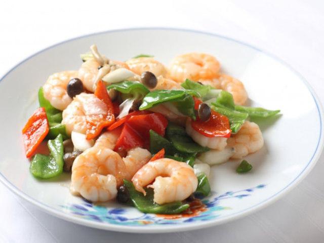火加減ひとつで劇的においしくなる!『赤坂璃宮』の料理長が教える、中華炒めの簡単レシピ