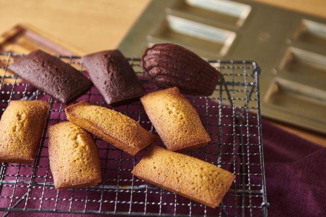 洋菓子研究家が伝授! 最高においしい「フィナンシェ」の作り方
