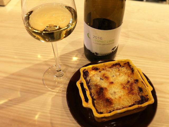 自然派ワインと絶品つまみを、北欧テイストの空間でのんびり愉しめる! 北参道のワインバー『ヴァンマリ』