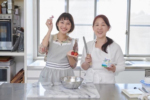 洋菓子研究家が伝授! 最高においしい「イチゴのショートケーキ」の作り方