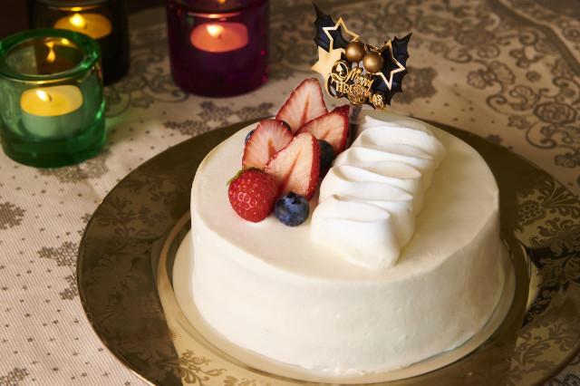 「イチゴのショートケーキ」作りの押さえておきたいポイント3つ