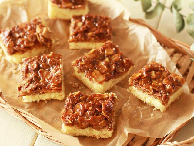 「市販のキャラメル」を活用すればお菓子作りがこんなに簡単!休日おやつに作りたい絶品スイーツレシピ3選