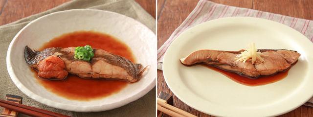 調味料を変えておいしさUP!知っておくと役立つ「魚の煮付け」黄金比レシピ