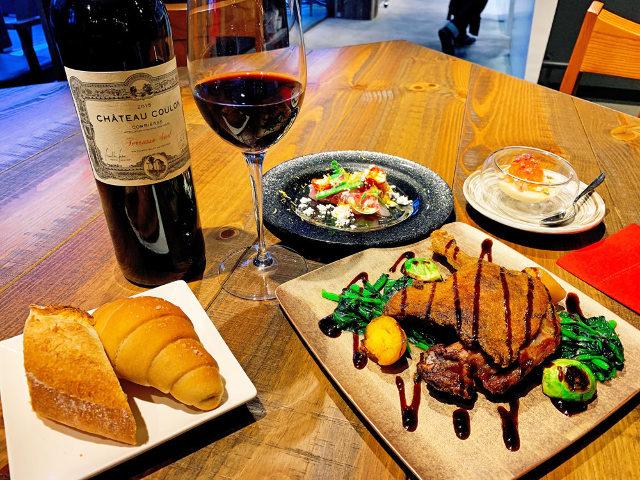 渋谷・南平台の「ベーカリーカフェ&ビストロ」で至福のひとときを! 新鋭シェフによる一皿に酔いしれる