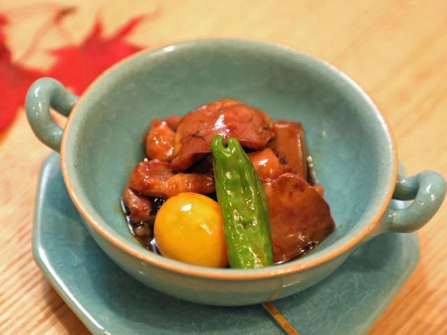 名店出身の女性料理人がもてなす荒木町の日本料理店『御料理ほりうち』