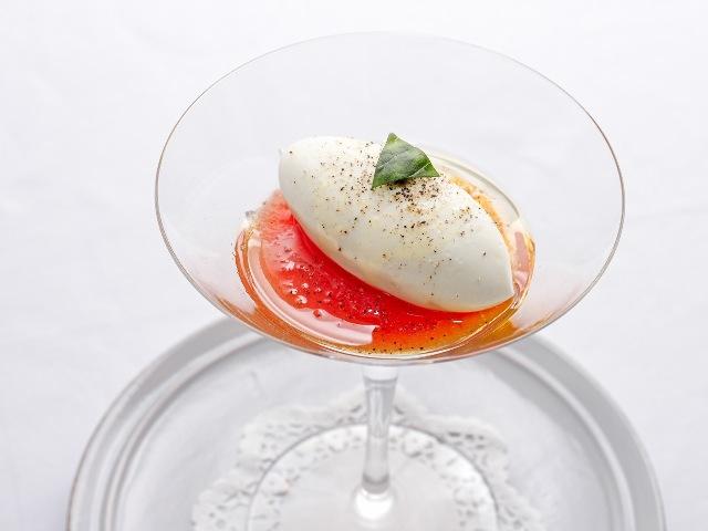 代官山『アルモニコ』は独創的な料理でファンを魅了し続けるイタリアン【腕利き料理人が通ううまい店】